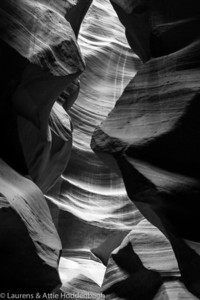 Antelope Canyon near Page Arizona  Filename: CEM004880-AntelopeCanyon-AZ-USA.jpg