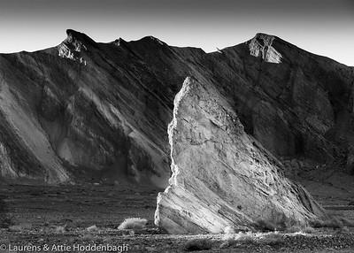 Death Valley near Furnace Creek Inn
