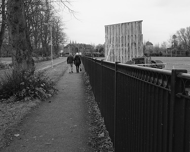 Northcroft Park Stroll