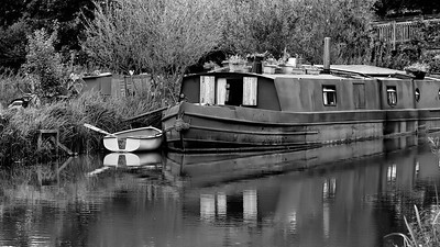 A Life Afloat - Kennet and Avon Canal Newbury BW