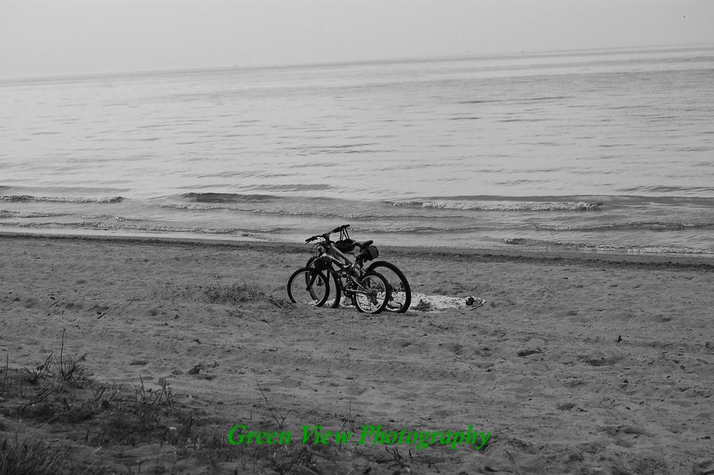 Durand Beach