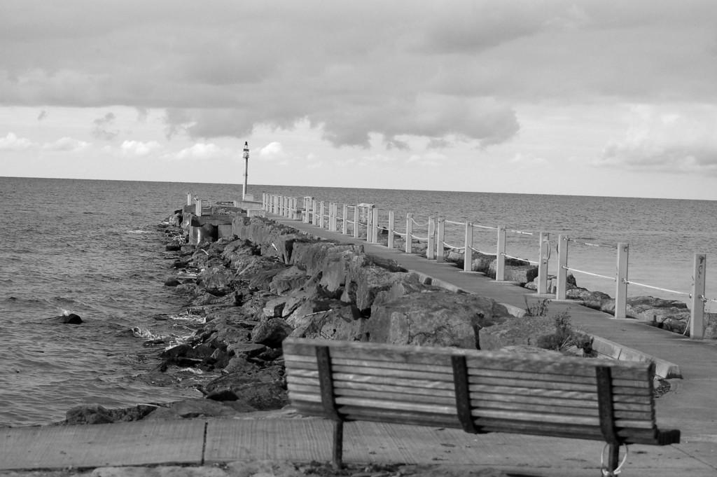 Webster Pier