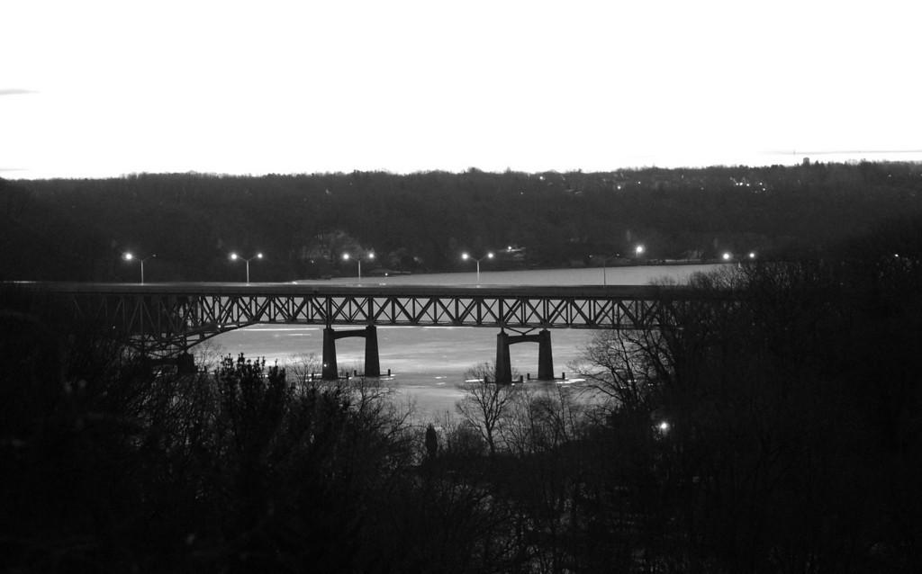 Irondequoit Bay Bridge