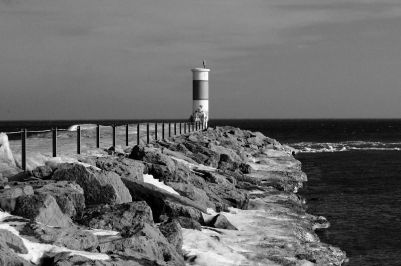 Irondequoit Pier