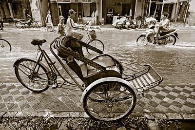 Hue Cyclo 4487bws