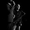 Jazz Singer Charles Turner with Scott Hamilton