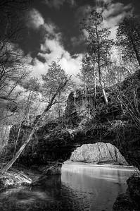 Clifty Creek Arch