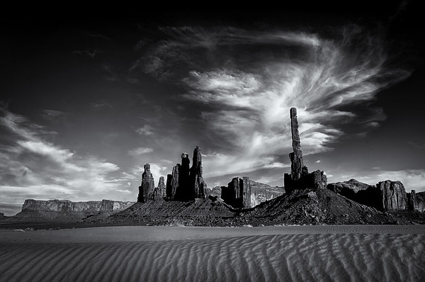 Monument Valley<br /> © Sharon Thomas