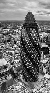 30 St. Mary Axe.