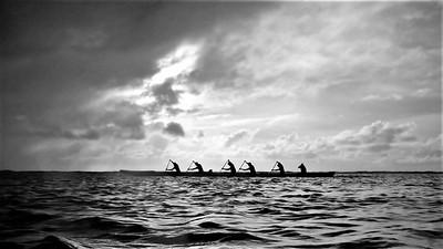 Chamorro Rowers