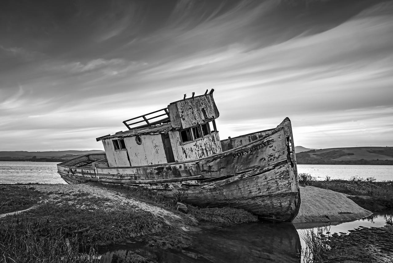 Inverness Shipwreck