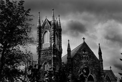 Church BW 1