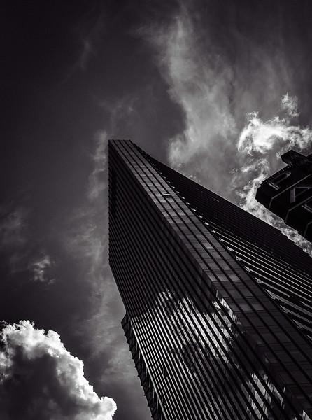 Glass & Clouds