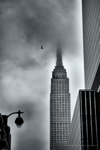 Empire in the Clouds