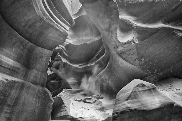 Antelope Canyon Stick
