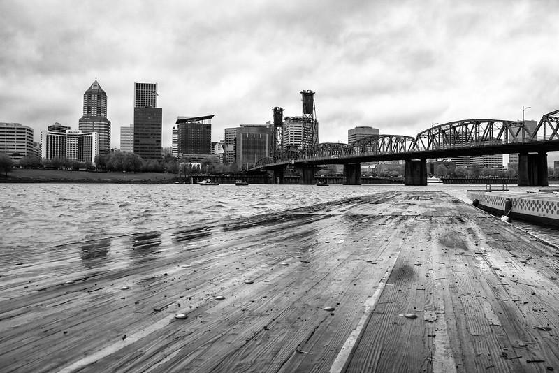 River Runway