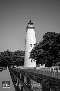 Ocracoke Light