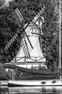 Horning Windmill