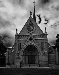 Dark Chapel