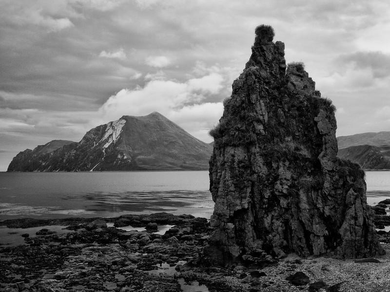 Second Priest Rock, Unalaska