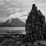 Second Priest Rock, Unalaska