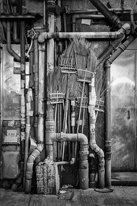 Hong Kong Brooms
