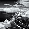 Ola, Santorini, Greece<br /> © Sharon Thomas