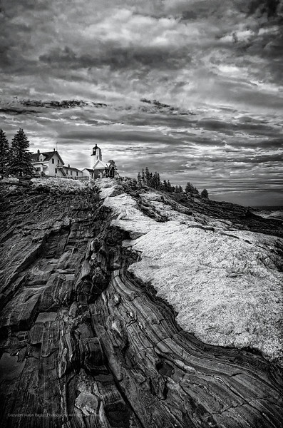 Trip to Vermont - Infrared