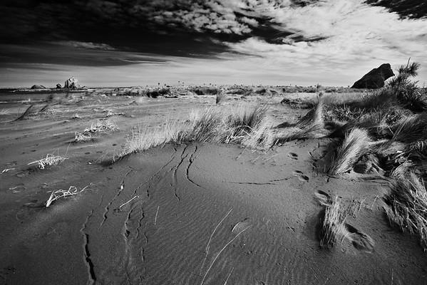 Whatipu Dunes
