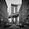 Bridge View - New York