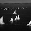Symmetrical sailing