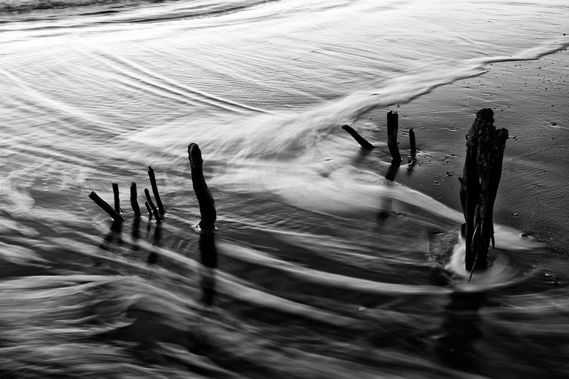 Beach Swirl
