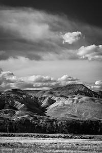 Scenes around Wyoming in the Wind River Range.  Photo by Kyle Spradley | www.kspradleyphoto.com
