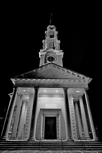 Savannah Independent Presbyterian Church
