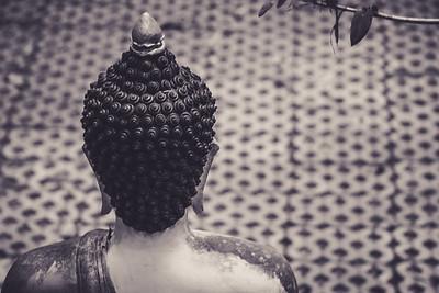 Wat Pha Lat Buddha