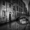 Silent Corner in Venice
