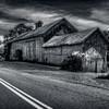 Barn Of Emptiness