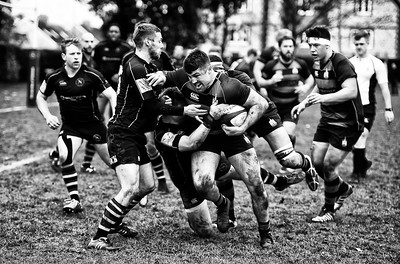 Chris Johnson, Chichester RFC