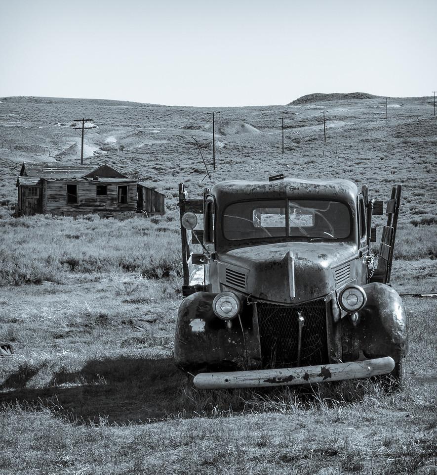 Bodie Truck