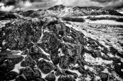 New Snow - Colorado Rockies