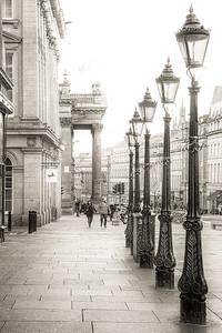 Vintage Grey Street