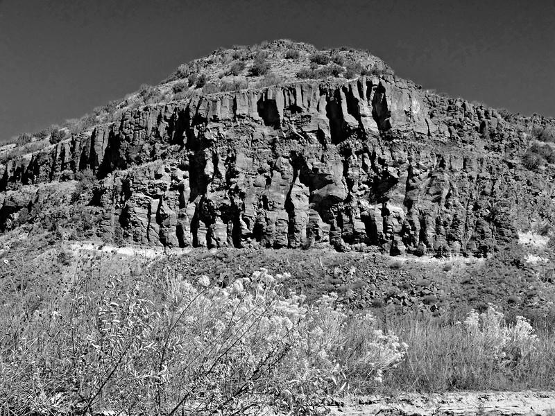 Rio Grande Rock Formation