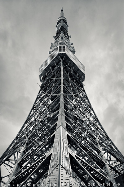 Tokyo Tower (#0593)
