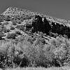 Rio Grande Hillside