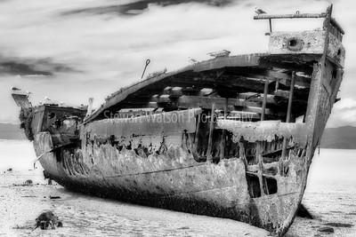 Port Motueka , The  Janie Seddon
