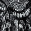 Hagia Sofia - Istanbul 3<br /> © Sharon Thomas
