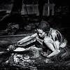 Sepik River Life - PNG