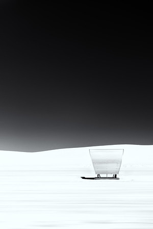 Shelter - White Sands II