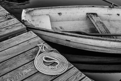 Boat, Parker RIver Marina