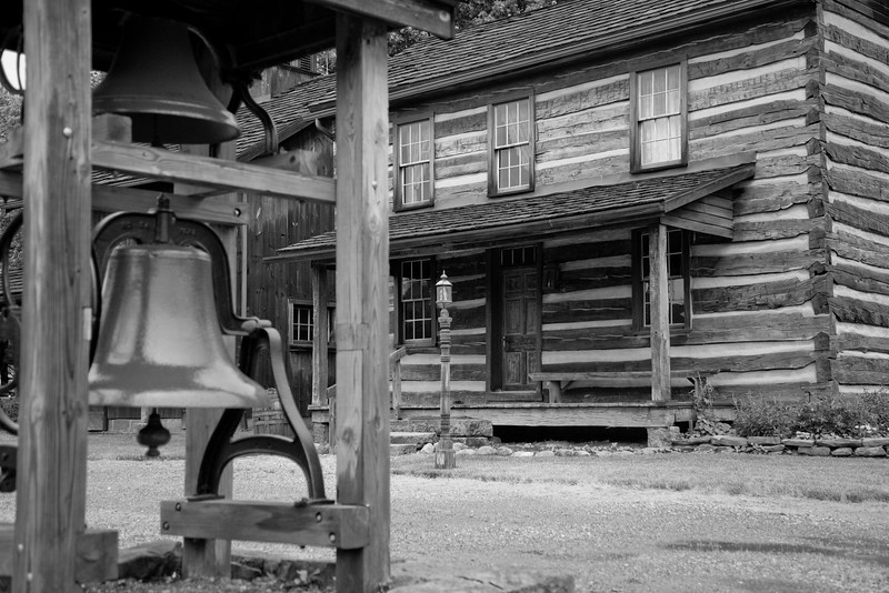 Historic West Virginia